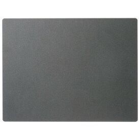 ずれないマウスパッド(W260×D200×H1.2mm・グレー)