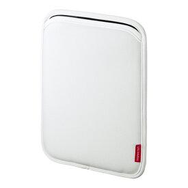 iPad Air ケース スリップインケース ホワイト