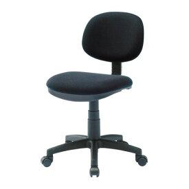 オフィスチェア ブラック 低ホルムアルデヒド 背もたれチルト機能 椅子