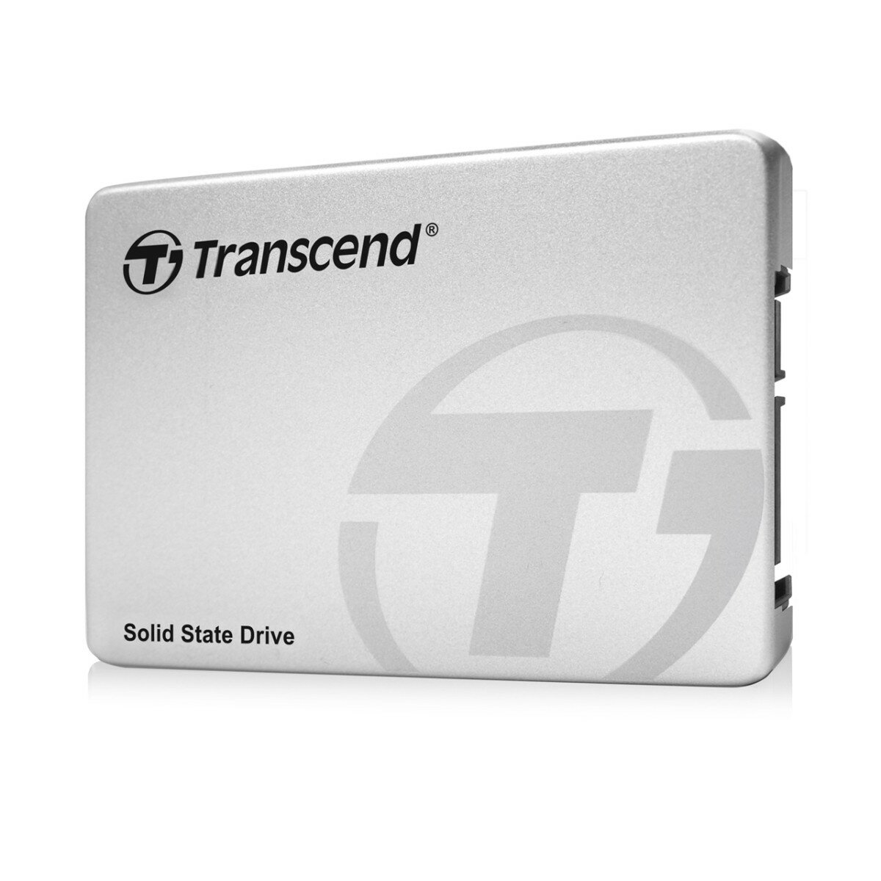 Transcend SSD 2.5インチ 120GB SATA-III対応 6Gb/s[TS120GSSD220S]【送料無料】