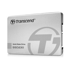 Transcend SSD 2.5インチ 256GB SATAIII対応