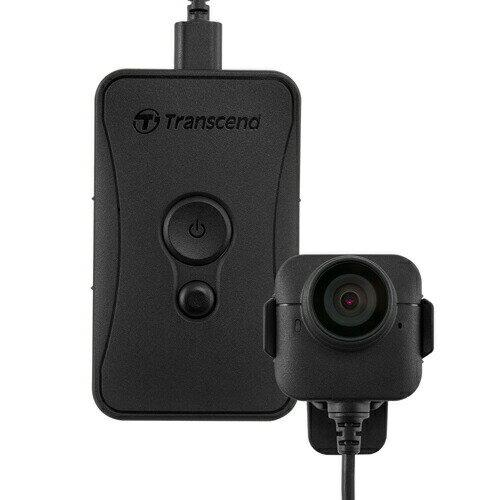 Transcend Wi-Fi対応ボディカメラ 『DrivePro Body 52』ウェアラブルカメラ [TS32GDPB52A]【送料無料】