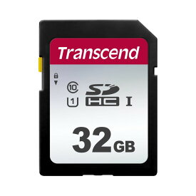 Transcend SDカード 32GB Class10 UHS-I U1 SDHCカード 5年保証 メモリーカード クラス10 入学 卒業 32