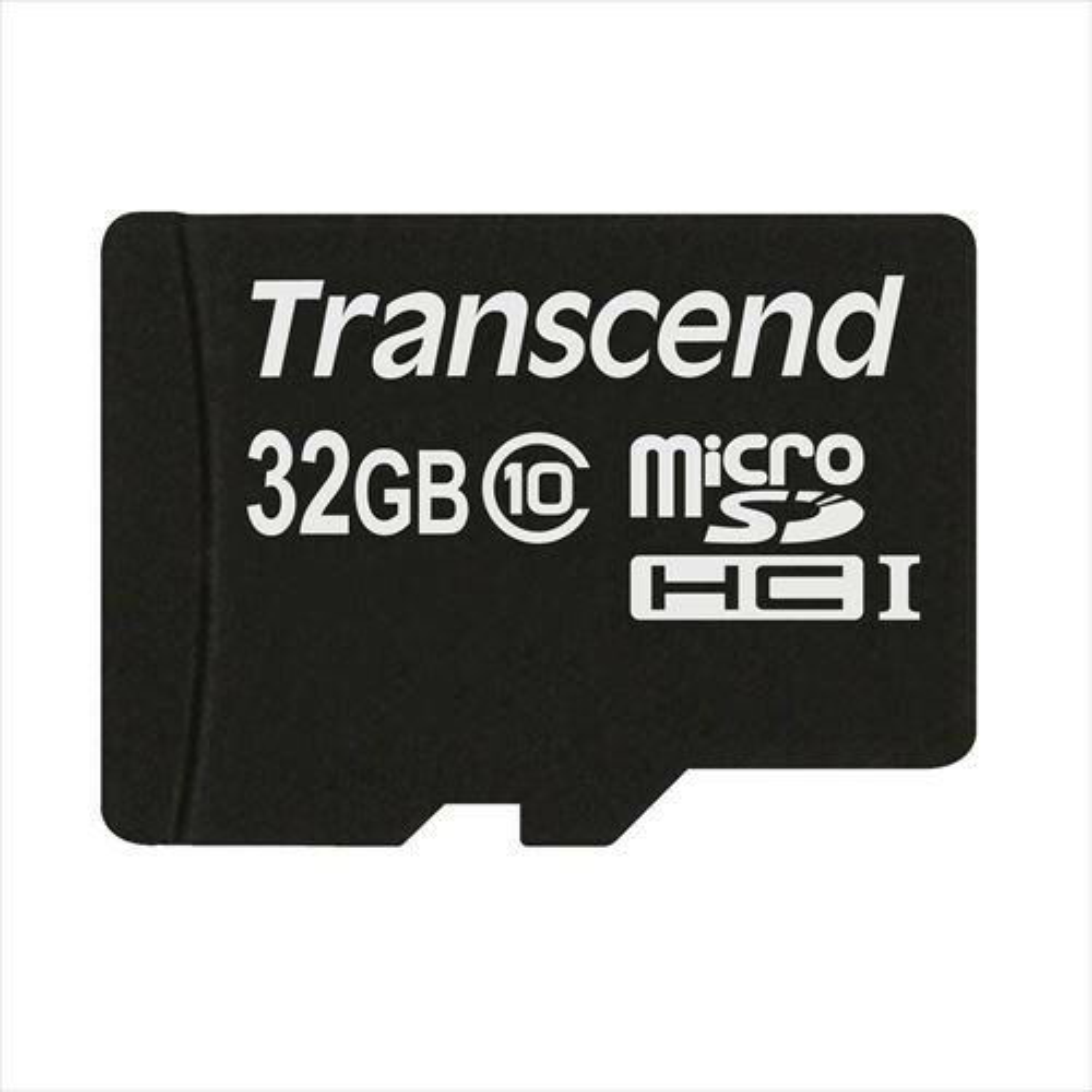 Transcend microSDカード 32GB Class10 5年保証 マイクロSD microSDHC New 3DS対応 最大転送速度20MB/s クラス10 スマホ SD 入学 卒業[TS32GUSDC10]【ネコポス専用】【今だけ送料無料!】