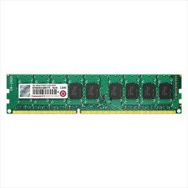 Transcend 増設メモリー 4GB デスクトップ用 SDRAM DDR3-1333 PC3-10600 PCメモリ メモリーモジュール