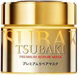 TSUBAKI(ツバキ) プレミアムリペアマスク 【180g】(エフティ資生堂)【ヘアケア】【4901872459957】