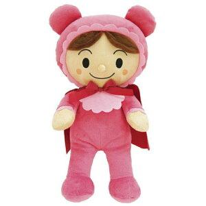 吉徳 (アンパンマン) あかちゃんまん 抱き人形 ソフト 182715 (全長47cm) キャラクタ-/人形/ぬいぐるみ/抱き人形/あかちゃんまん/癒し/子供/プレゼントに最適