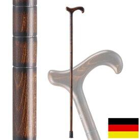 一本杖 木製杖 ステッキ ドイツ製1本杖 ガストロック社 GA-11