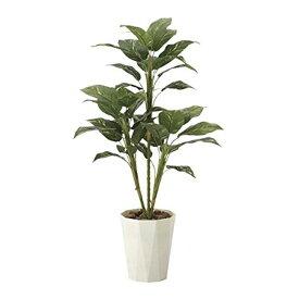 光触媒 光の楽園 フィロ90 620A120約 幅50×奥行50×高さ90cm人工植物 造花 フェイクグリーン おしゃれ インテリア 大型