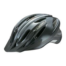 OGK KABUTO(オージーケーカブト) ヘルメット WR-L ガンメタサイズ:57〜60cmダイヤルを回すだけで簡単にサイズ調整が可能重量:約315g車のライトで反射するテープを「左・右・後」に装備し、夜でも安全。