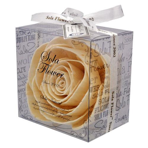 【発売元】Sola Flower ソラフラワー ナチュラル オリジナルローズ【ポプリ】【プレゼント】【ブライダル】【お祝い】【お返し】【アロマ】【ローズ】【ルームフレグランス】【ギフト】【造花】【楽ギフ_包装】【RCP】【10P03Dec16】