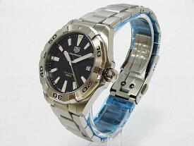 【タグホイヤー】TAGHEUER アクアレーサー クォーツ メンズ 腕時計WBD1110.BA0928【新品】