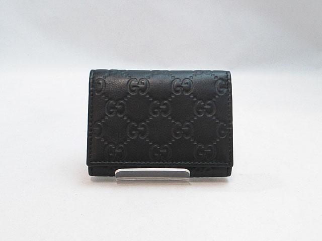 グッチ(GUCCI) カードケース 120965 A0V1R 1000 【新品】