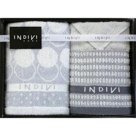 INDIVI タオルセット INK-100