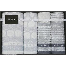 INDIVI バスタオルセット INK-300