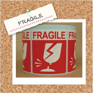 荷札ロール【FRAGILE】