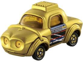 【タイムセール】トミカ STAR CARS SC-04 C-3PO(箱)【トミカ スターウォーズ C3PO】【 タカラトミー トミカ ミニカー 箱入り おもちゃ 男の子 車 ディズニー スターウォーズ 】20s/