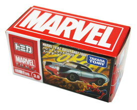 トミカ Evo.3.0 MARVEL T.U.N.E BULLET SHOT 2000 バレットショット 2000 スパイダーマン【 トミカ ミニカー タカラトミー マーベル スパイダーマン 】20s