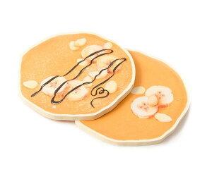 【メモパッド】【メール便可】おしゃれな文具♪ PEN&DELI パンケーキ バナナ(Pancake Banana)【グッズ 雑貨 お土産 プレゼント ギフト 贈り物 父の日 母の日 敬老の日 おしゃれ かわいい 文具 文