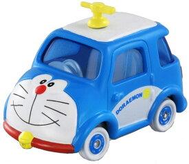 ドリームトミカ No.143 ドラえもん【TAKARA TOMY タカラトミー ミニカー おもちゃ 男の子 玩具 車 キャラクター コラボレーション】