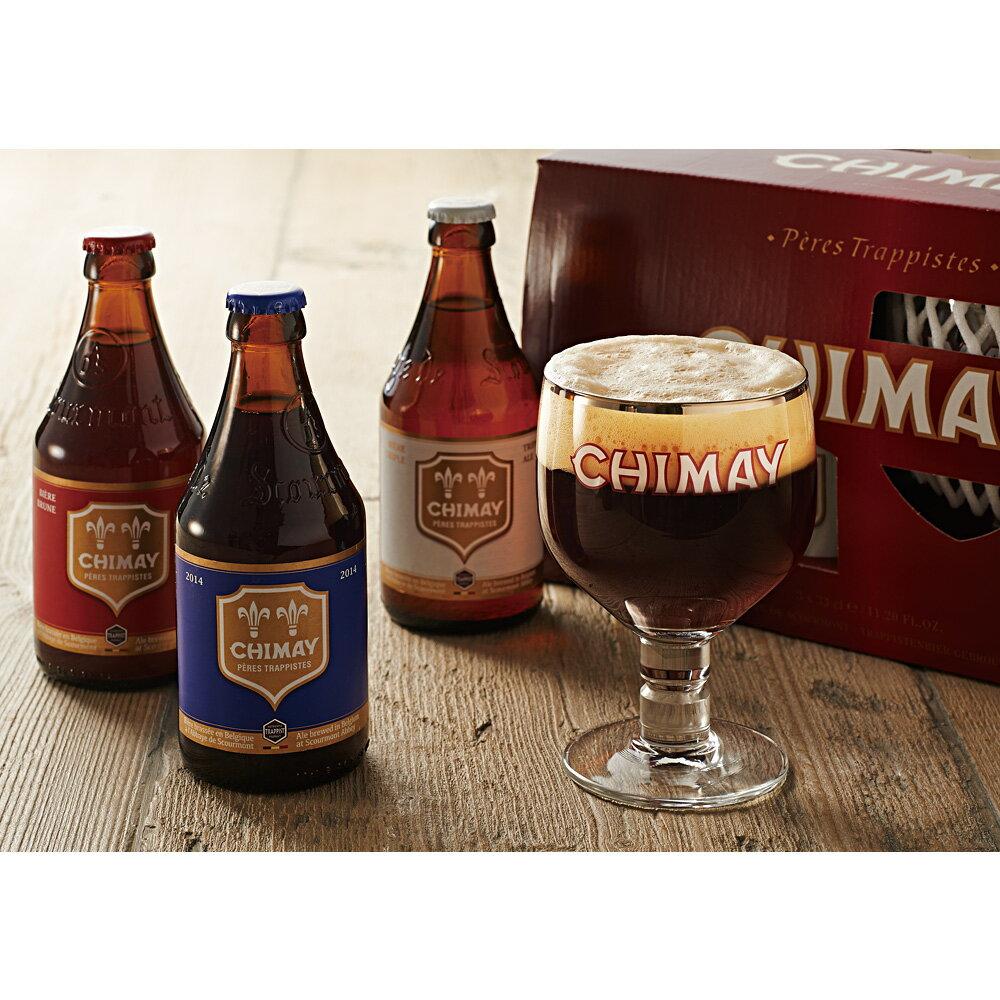 [5000円以上で送料無料] ベルギーお土産 | シメイ・トラピスト ビールギフトセット【R71069】