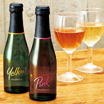 [5000円以上で送料無料] オーストラリアお土産 | イエローグレンミニスパークリングワインセット 6本セット【R85009】