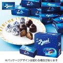 [5000円以上で送料無料] イタリアお土産|バッチチョコレート ミニパック 16箱セット【161509】