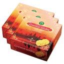 [5000円以上で送料無料] カンボジアお土産 | アンコールワット ココナッツクッキー 3箱セット【166612】