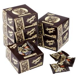 [送料無料] ハワイお土産   ハワイアンホースト ミニパック ティキチョコレート 6箱セット【193018】