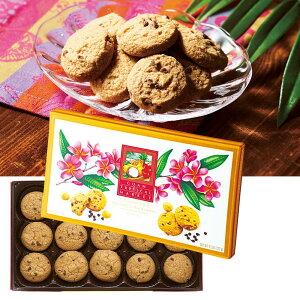 [賞味4/10][5400円以上で送料無料] グアムお土産 ? グアム マカデミアナッツ チョコチップクッキー【194084】