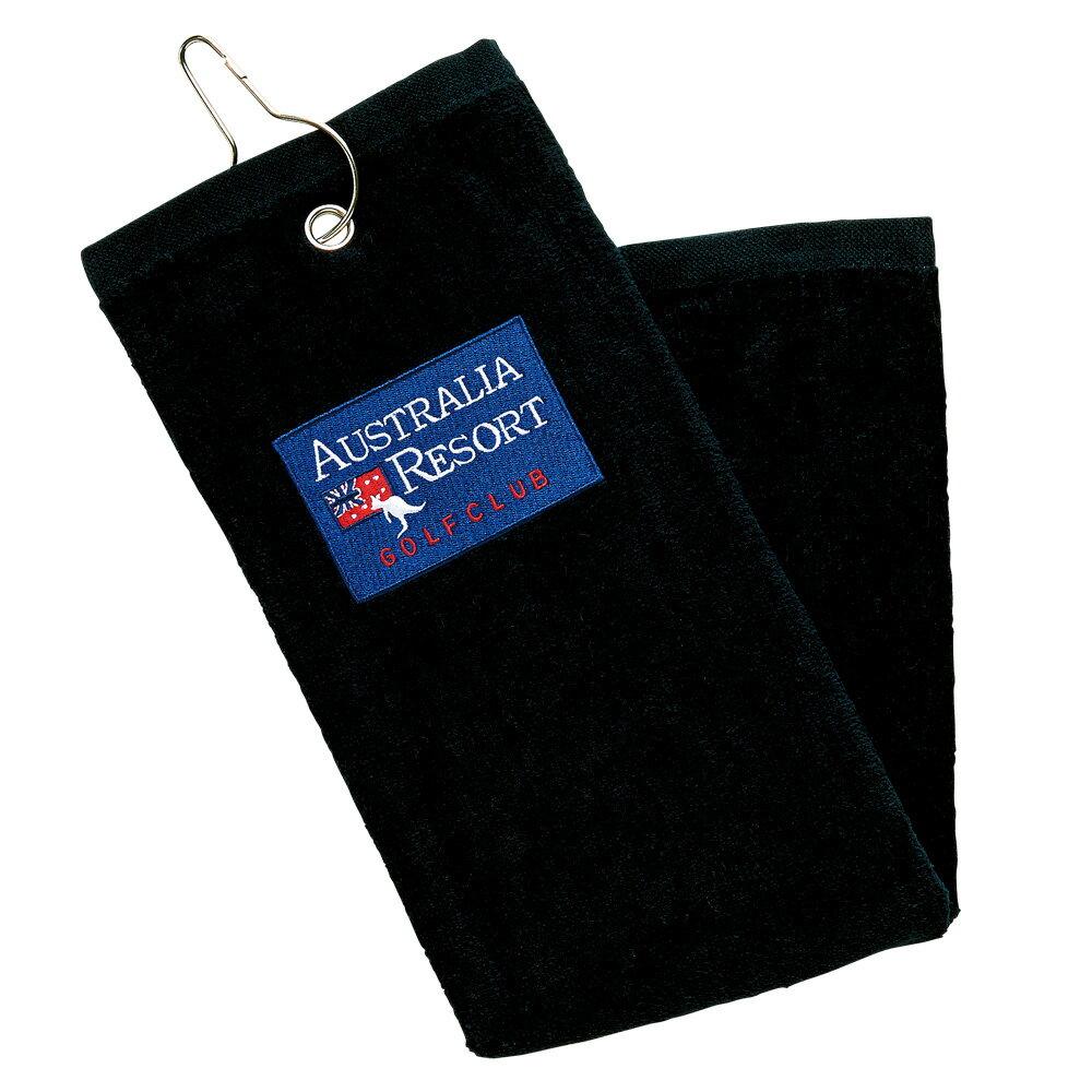 [5000円以上で送料無料] オーストラリアお土産 | オーストラリア ゴルフタオル【175050】
