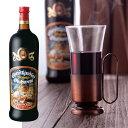 [5000円以上で送料無料] ドイツお土産   グリューワイン ホットワイン赤 1000ml【R71039】