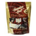 [5400円以上で送料無料]ハワイお土産   ハワイアンホースト マカデミアナッツチョコレート クラシックアソートメント スタンドアップバッグ(ミルク・ダーク・ホワイト)【105545】