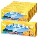 [送料無料]ニューカレドニアお土産 | ニューカレドニア チョコチップクッキー 6箱セット【942016】