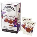 [5000円以上で送料無料]イギリスお土産 | ボーダー チョコチップブラウニー 20袋セット【171130】