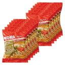 [5400円以上で送料無料]シンガポールお土産   ココナッツカレー ラクサヌードル 12袋セット【196071】