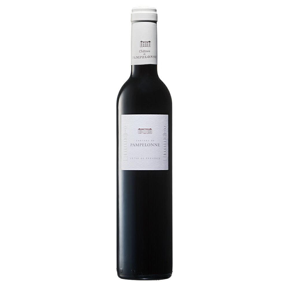 [5000円以上で送料無料] フランスお土産 | シャトー・パンプロンヌ ルージュ 赤ワイン やや軽口【R81031】