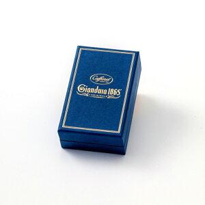 [5400円以上で送料無料] カファレル Caffarel ? レガロ・ブルー チョコレートアソート6粒 ブランド袋付き【880182】