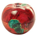 [5400円以上で送料無料] はらぺこあおむし リンゴ缶 ビスケット【880143】