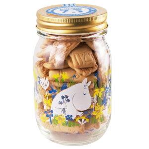 [5400円以上で送料無料] ムーミンビスケット ブルーベリーパイ風味 ミニボトル【880259】