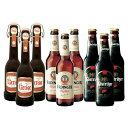 [送料無料] ドイツお土産 | ドイツビール3種飲み比べセット(エルディンガー ヴァイス&ケストリッツアー・シュヴァルツビア&ツム・ユーリゲ アルト)【R060...