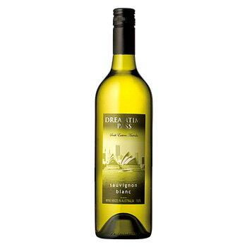 [送料無料]オーストラリアお土産 | オペラハウス 白ワイン 6本セット【R85004】