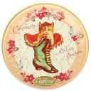 [5000円以上で送料無料] カファレルCaffarel|チョコラティーノ缶(ピンク)ネコチョコレート袋付き【105474】