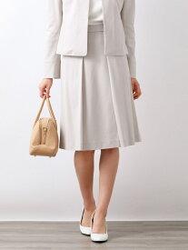 【SALE/43%OFF】ファインジャージースカート AMACA アマカ スカート ロングスカート グレー ネイビー【RBA_E】【送料無料】[Rakuten Fashion]
