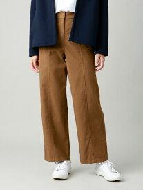 【SALE/52%OFF】【ウォッシャブル】カーペンターパンツ EVEX by KRIZIA エヴェックス バイ クリツィア パンツ/ジーンズ パンツその他 ブラウン ブラック【RBA_E】【送料無料】[Rakuten Fashion]