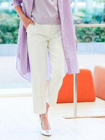 [Rakuten Fashion]【SALE/46%OFF】【Sサイズ~】【UV対策】【吸水速乾】【ウォッシャブル】オールマイティストレッチパンツ TRANS WORK トランスワーク パンツ/ジーンズ パンツその他 ホワイト ネイビー ベージュ【RBA_E】【送料無料】