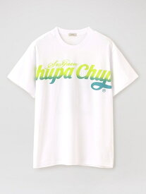 [Rakuten Fashion]【SALE/43%OFF】【Seagreen×Chupa Chups】MEN Tシャツ MSG20S8178 LOVELESS ラブレス カットソー Tシャツ ホワイト【RBA_E】【送料無料】
