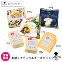 【あす楽】【送料無料】【フレンドシップ】お試しナチュラルチーズセット6種類のチーズを詰め合わせ【総重量1.4kg以上】