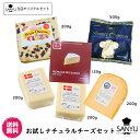 【送料無料】【ボニーダン】お試しナチュラルチーズセット6種類のチーズを詰め合わせ【総重量1.4kg以上】