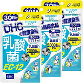 DHC乳酸菌30日分×3個セット送料無料
